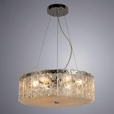 Светильник <b>Arte Lamp</b> GALATEA <b>A1222SP</b>-<b>6CC</b> — купить на ...
