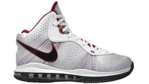 lebron 8. nike basketball lebron 8 v/2 commerical \u0026 release dates lebron