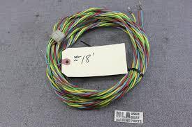 bennett marine boat trim tab motor pump 4 wire wiring harness 18 4 wire harness connector bennett marine boat trim tab motor pump 4 wire wiring harness 18' switch