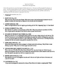 to kill a mockingbird essay ideas problem solution essay ideas  to kill a mockingbird viewing questions studypool american cinemafilm homework questionsanswer the question in essay form