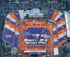 Wake Up Bronco Nation Boise State Football Links And