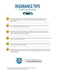 insure u teen driver contract