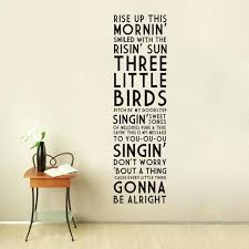 removable wall decals quotes bob rise up this vinyl wall decal quotes home decor living room removable wall decals quotes