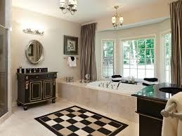 cute black bathroom rugs