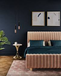 9 bedroom color schemes for people who like to keep it trendy 1 bedroom color schemes 9