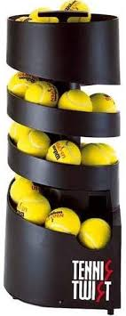 Tennis Ball Vending Machine Magnificent Tennis Ball Machine 48
