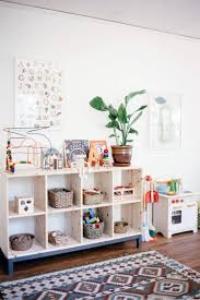 Before & After: A Long Narrow Room Becomes A Shared Solution. Playroom  OrganizationPlayroom IdeasKids ...