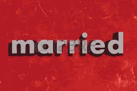 「married word」の画像検索結果