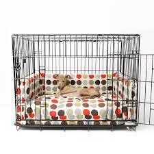 crate mattress and bed per set