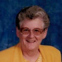 Helen I. Pettit Obituary - Visitation & Funeral Information