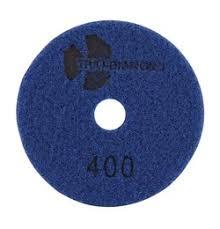 Алмазный гибкий <b>шлифовальный круг</b> Черепашка 100 мм №400 ...