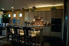 Center island lighting House Kitchen Island Light Peerless Kitchen Center Island Lighting With Under Counter Led Lights And Range Hood Light Bulb Also Kae9mmclub Kitchen Island Light Peerless Kitchen Center Island Lighting With