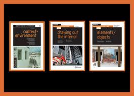 Basics Int Arch bundle. Three books in our Basics Interior ...