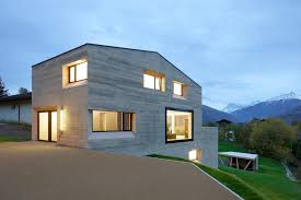 Modern Concrete House Plans Contemporary Concrete Homes Designs Plans Haammss Images On