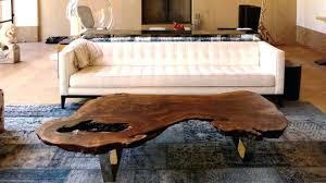Wood Slab Table By Ign Design Switzerlandwood Coffee Legs Dining ...