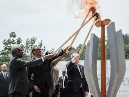Rwanda somberly marks 25th anniversary of the start of genocide | MPR News