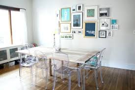 clear dining room chairs incredible ideas clear dining room chairs sweet clear  dining room chairs clear . clear dining room ...