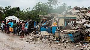 Haiti quake death toll climbs to 1,941 ...