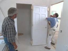 bedroom door installation. Interesting Bedroom How To Install Interior Door  Modern Colonial Bob Vila Eps2511 Throughout Bedroom Installation YouTube