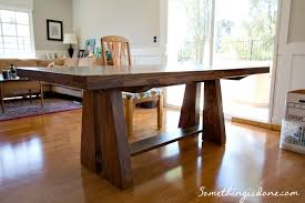 diy dining table 3