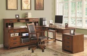 coaster shape home office computer desk. Coaster Shape Home Office Computer Desk