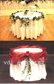 round table centerpiece round wood wedding