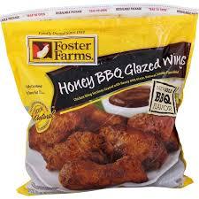Foster farms crispy chicken wings. Foster Farms Chicken Wings Costco