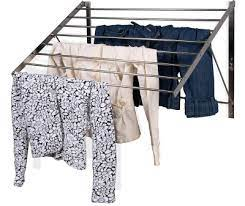 best wall mounted clothes drying rack 2021