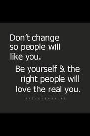 Quotes About Being Real To Yourself Best Of Be Yourself Google Search Poetry In Motion Pinterest Stay