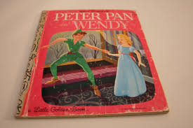 Peter Pan and Wendy (Little Golden #104-51): Bedford, Annie North ( told  by): Amazon.com: Books