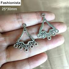 chandelier silver earring earring connectors multiple supplies from picture ideas chandelier making supplies