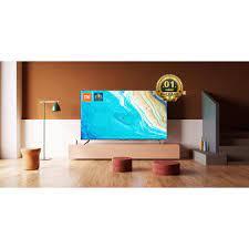 Tivi Xiaomi TV 5 Pro 65 Inch Màn Hình Qled - Ultra HD 4K Giải Mã 8K - Model  2019