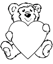 Small Picture Teddy Bear Hold Symbol Of Love Teddy Bears Pinterest Teddy