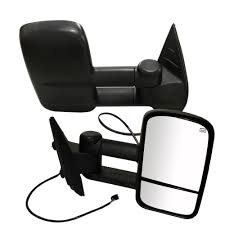 Side view office set Standing Free Shipping King Way Side View Mirrors Power Heated Towing Pair Set For 07 13 Chevy Gmc Silverado in Mirror Covers From Automobiles Motorcycles On Aliexpresscom Free Shipping King Way Side View Mirrors Power Heated Towing Pair