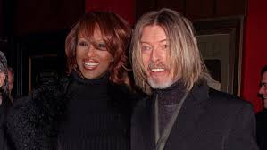 In Black Ignoring Artists For Bowie Confronted Mtv The David How x6TRBB