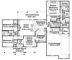3 bedrm 1900 sq ft ranch house plan 141 1072 square foot plans