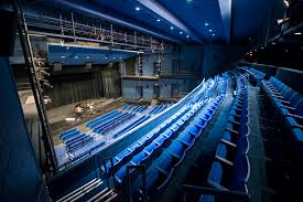 Pepsico Theatre The Performing Arts Center Purchase College