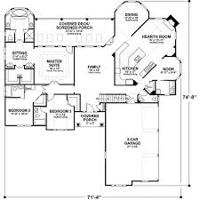 39 best 2 bedroom plans images on pinterest small house plans Country Style Home Plans 39 best 2 bedroom plans images on pinterest small house plans, house floor plans and home plans country style home plans with porches