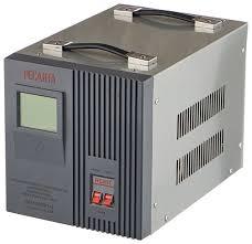 <b>Стабилизатор напряжения</b> однофазный <b>РЕСАНТА</b> ACH-5000/1 ...
