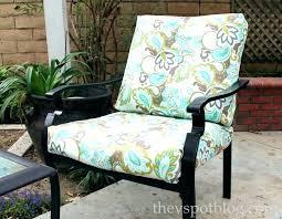outdoor patio chair cushions deep seat replacement cushions deep seat cushions clearance deep seat replacement cushions