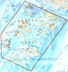 Kayaking The Broken Islands The Transient Biologist