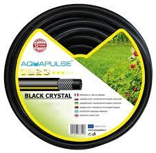 <b>Шланг Aquapulse BLACK</b> CRYSTAL 1/2'' 20 метров — купить по ...