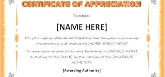Honorable Mention Certificate Posthumous Award Sample Templates Honorary Diploma Template