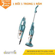 Máy hút bụi Deerma DX900 cầm tay cao cấp - Deerma Việt Nam Official