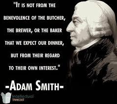 Adam Smith Quotes