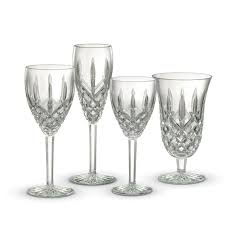 Waterford Crystal Bowl Patterns