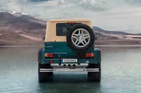 2018 maybach g wagon. plain wagon mercedesmaybach g650 landaulet to act as swansong current gclass  throughout 2018 maybach g wagon