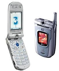 LG U8138 Full phone specifications ...