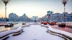Image result for Bucuresti iarna poze
