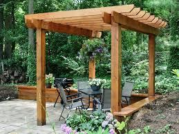 backyard diy pergola plans free awesome 50 graceful wood patio cover kits backyard pergola ideas